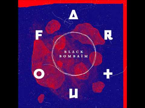 Black Bombaim  - Arabia