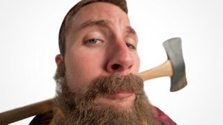 Repeat youtube video Best Lumbersexual Song Ever