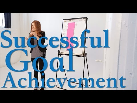 5 Tips to Achieve Your Goals