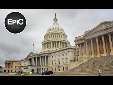 Quick City Overview: Washington DC, USA (HD)