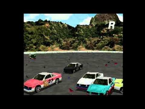 Demos Series - Episode 22 - PlayStation Interactive CD Sampler Vol. 1