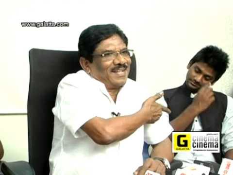 Bharathiraja on Actor Lakshman