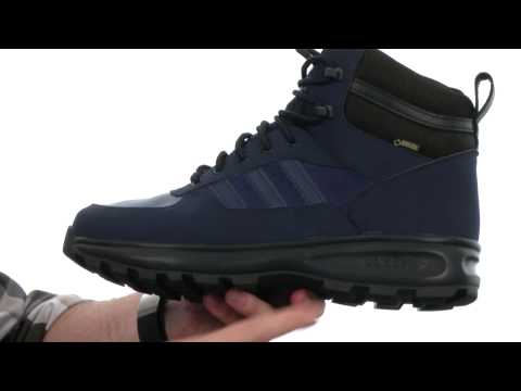51a0aeacbccd adidas Originals Chasker Boot - Gore-Tex SKU:8397480 - YouTube