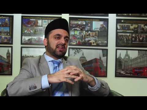 Caliph in Canada [Documentary Special]