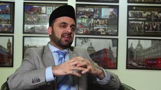 Tour Diaries: Caliph in Canada
