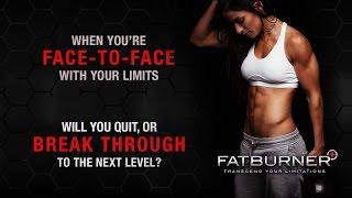 Fat Burner Plus - Transcend Your Limitations thumbnail