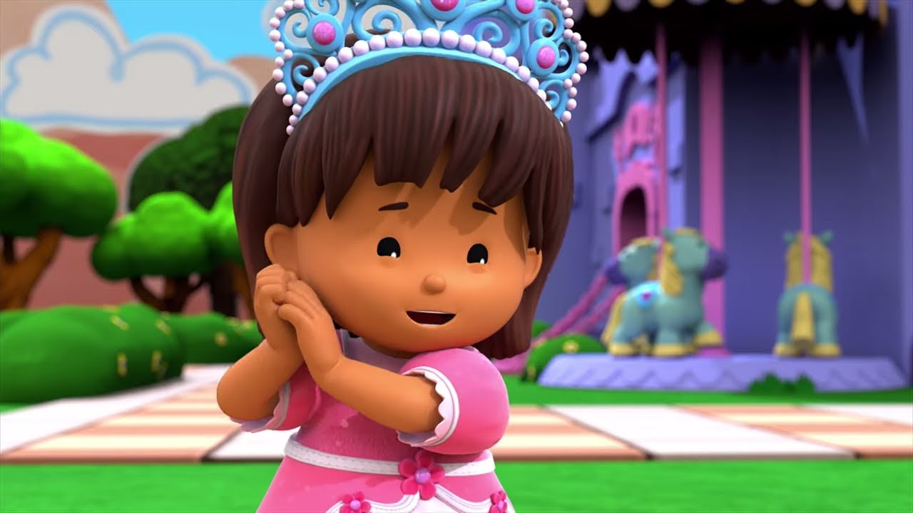Mia The Magnificent ⭐ Little People™ ⭐New Season! ⭐ S2 Episode 35