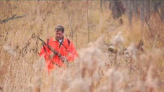 Sales up at outdoors stores ahead of gun hunting season - for winter clothing | TODAY'S TMJ4