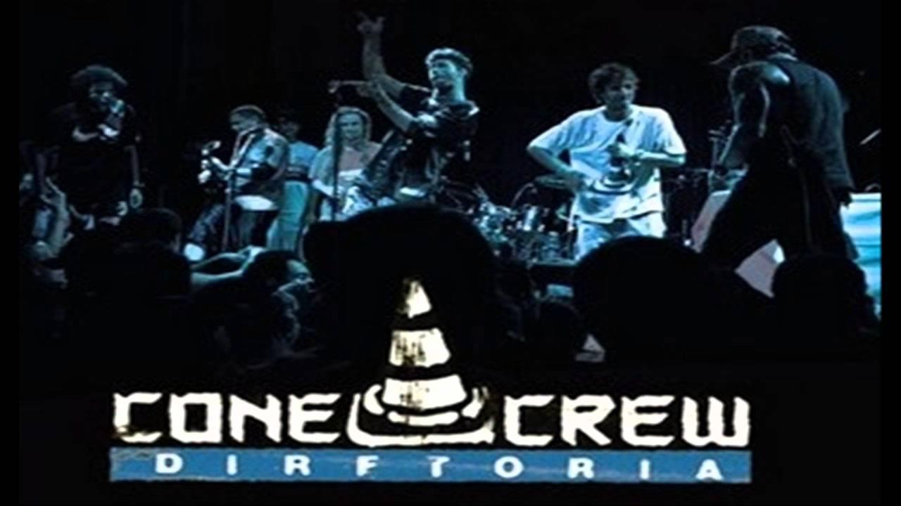 ConeCrewDiretoria - 15 segundos - VidInfo
