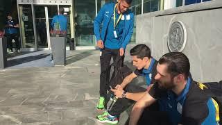 Camino a la Élite Round UEFA Futsal Cup