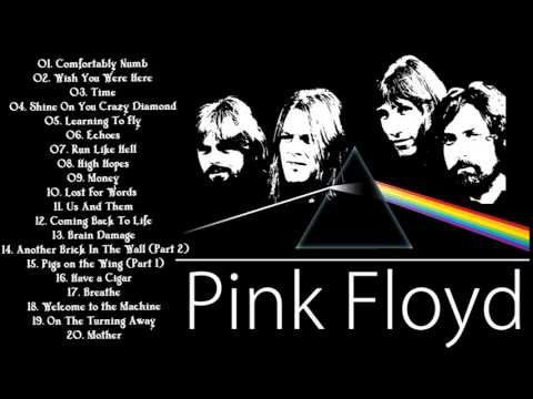 Great Pink FloydSelection of Great Musical Moments