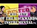 KILLSHOT vs Rap Devil: The Myth of Eminem's Backwards Instrumental #beardedkingface