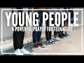 Prayer For Young People - Prayer For Teenagers, Youth