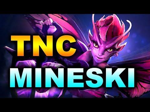 MINESKI vs TNC - SEA Quals - SL i-League 5 Minor DOTA 2