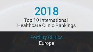 10 Best Fertility Clinics in Europe (English Speaking)