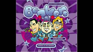 Bonkers 5 - Anarchy In The Universe - CD2 Sharkey