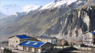 Impact of Tourism on the Himalayas