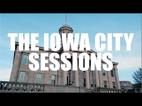 The Iowa City Sessions