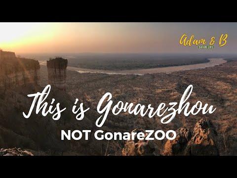 This is Gonarezhou NOT GonareZOO 🙈  |  Vlog S01E02