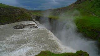 Lista mejores cataratas Islandia — Best icelandic Waterfalls, ICELAND