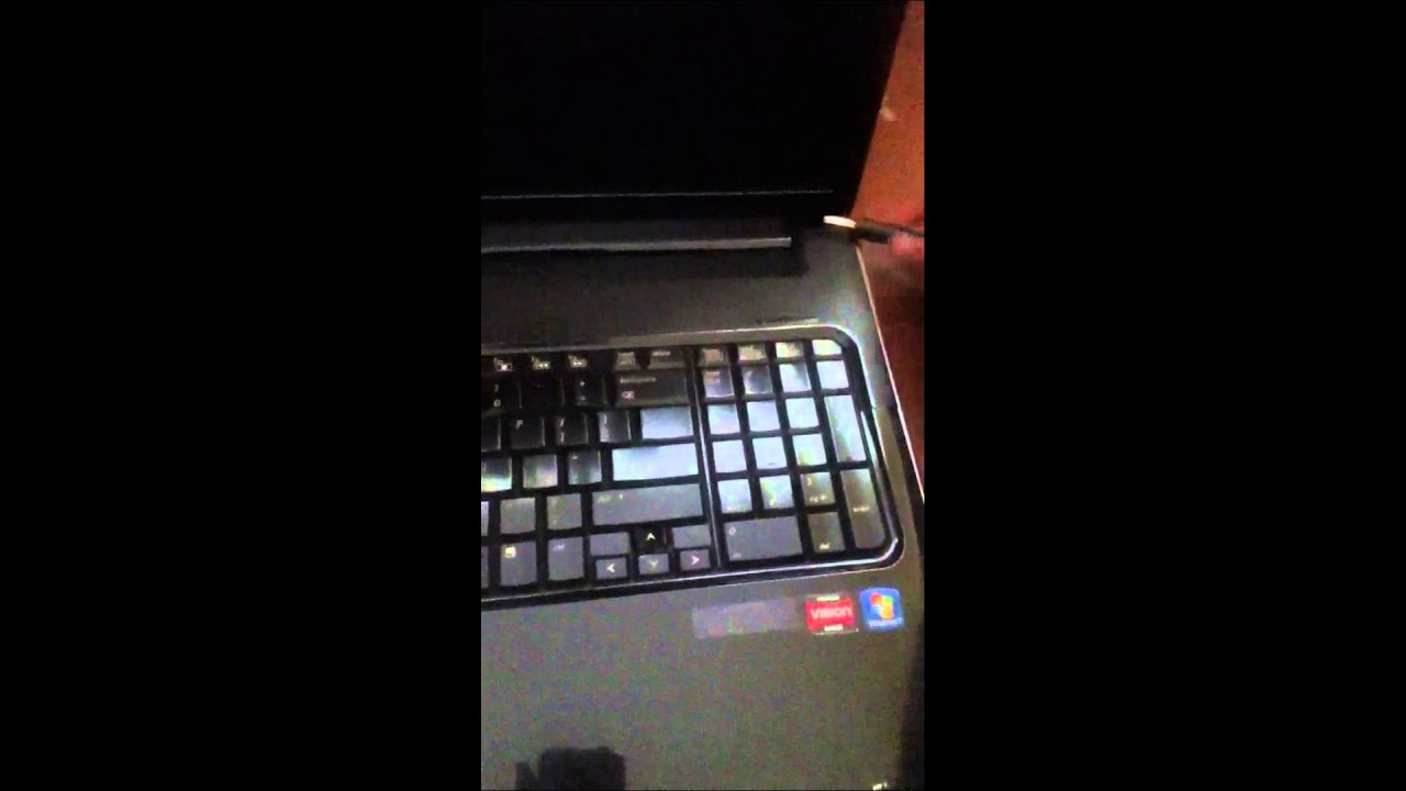 how to fix a laptop that wont turn on