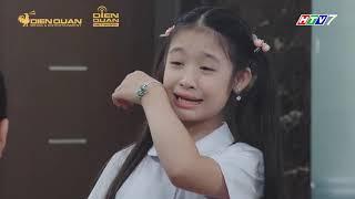 Gia đình là số 1 P2 ep cut 231: Lam Chi, Tâm Anh bất ngờ