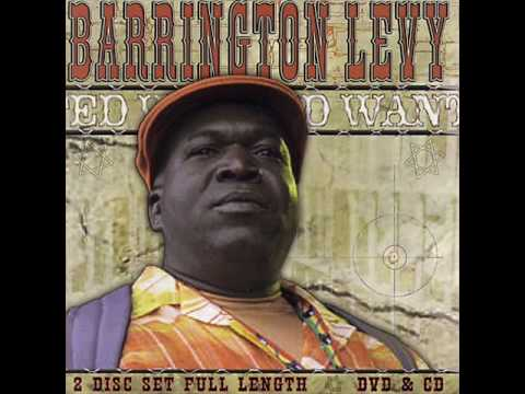 Barrington levy - Under mi sensi (Hip hop remix)