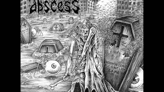 abscess-the eternal pyre