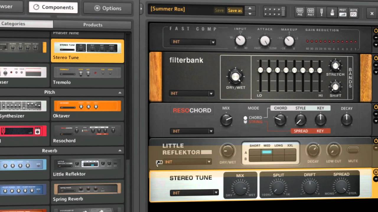 Guitar rig 3 software edition download