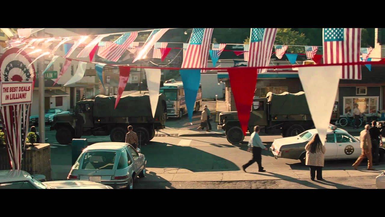 Super 8 - Trailer italiano ufficiale