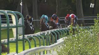 Vidéo de la course PMU PRIX UCELLO II
