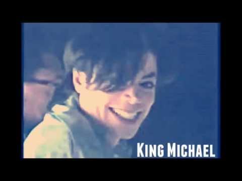 Michael Jackson - Slapstick (Unreleased Demo)