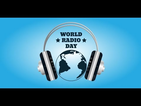 """What PM Said about """"World Radio Day"""" !"""