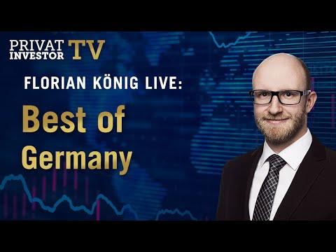 Deutschlands attraktivste Wachstumsunternehmen!