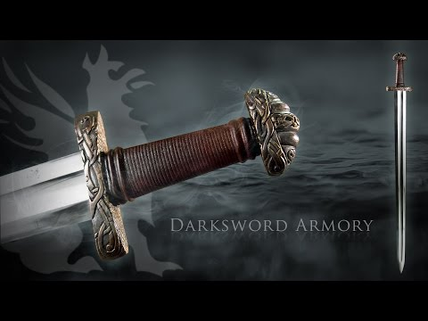 The Oslo Viking Sword