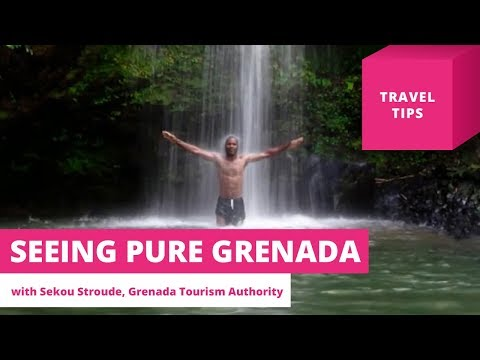 Seeing Pure Grenada – Travel Tips