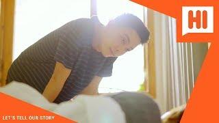 Ai Nói Tui Yêu Anh Tập 10 - Phim Học Đường | FAPtv Full HD