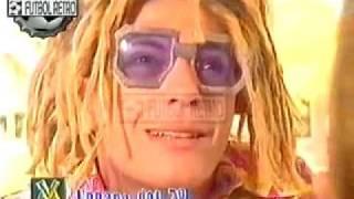VideoMatch 1998 Verano del 78 FUTBOL RETRO TV