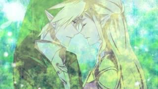 Link x Zelda-It