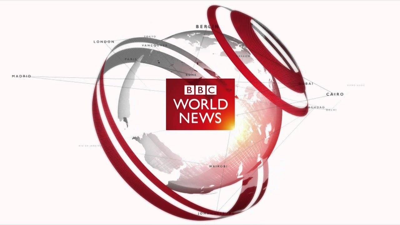 Bbc World News Station Id 2015 Nativ Hd Youtube