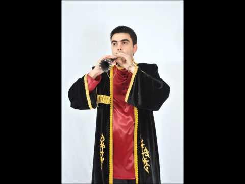 Azeri 2012 zurna rafael saz azer deyisme yanig keremi