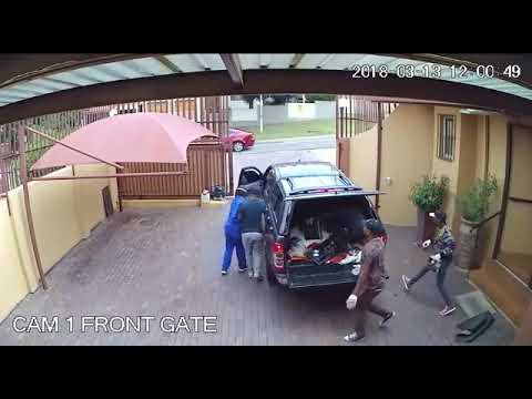 S18E08 Johannesburg - Home invasion Glenvista Jhb