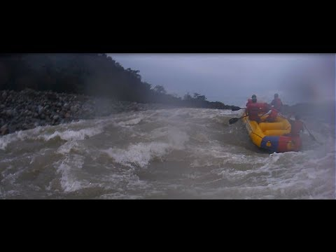 RAFTING RIO ARIARI CUBARRAL Videos De Viajes