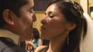 Baile de novios. Huayno en boda. Video Foto Matrimonio Lima Peru - Filmación boda - t. 5722800