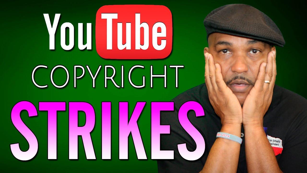 How To Avoid Music Copyright Strikes on YouTube