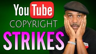 How To Avoid Music Copyright Strikes on YouTube