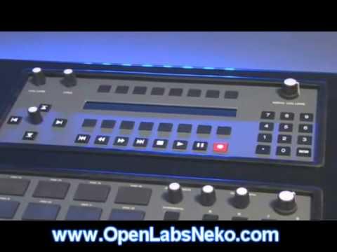 NeKo XXL Overview w_ Sean Anderson.wmv
