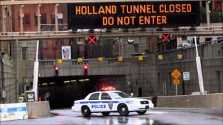 Black Smoke- Holland Tunnel