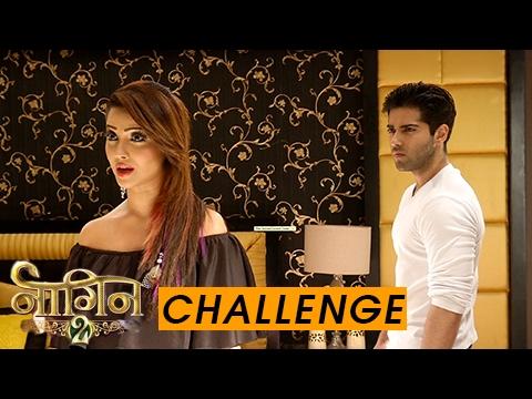 Shesha To Take REVENGE From Shivangi | Rudra Helps Shesha In Naagin 2 | नागिन 2 thumbnail