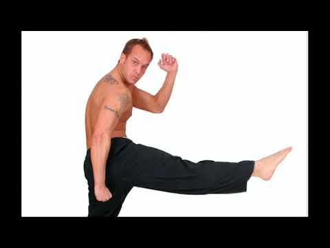 Second Date Update PODCAST: Secret Karate Plan